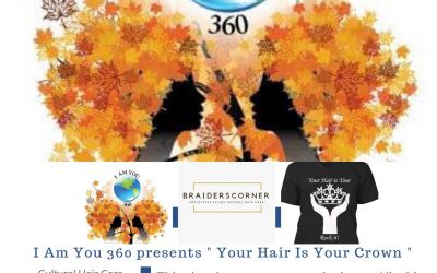 """Your Hair is Your Crown"" – Cultural Hair Care Class"